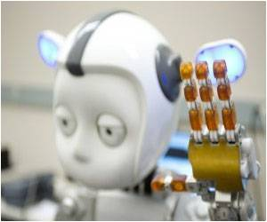 Human Beings Empathize With Robots That Get Hurt