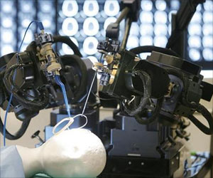 Asia-Pacific's First Center for Excellence in Robotics in Medical Sector Inaugurated in Kerala, India
