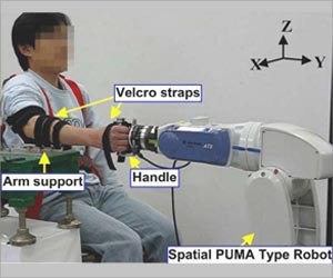 New Robotic Tool to Improve Recovery in Stroke Survivors