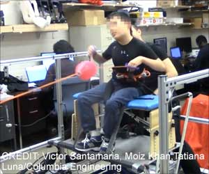 Robotic Trunk Support Trainer can Improve Upper Body Control of Kids with Cerebral Palsy