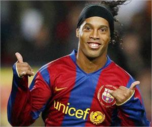 Brazilian Footballer Ronaldinho Down With Fever, Misses Fluminense's Next 2 Series