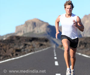 Research Suggests Marathon Training Could Help the Heart