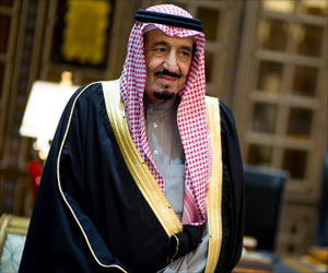 New Saudi King Rumoured to Have Niggling Dementia Issues