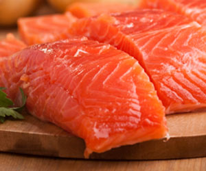 Eating Fish Reduces Hearing Loss Risk in Women
