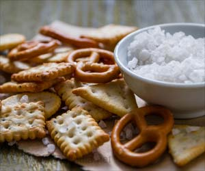 How Salty is Your Diet? Saltier Diets Induce Hunger, Food Intake