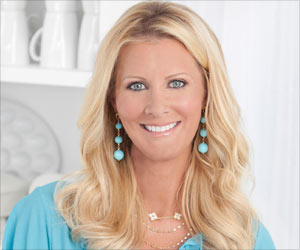 Celebrity Chef Sandra Lee Opens Up About Her Battle With Breast Cancer