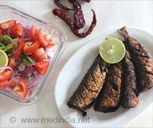 Sardines (Oily Fish) Help Prevent Type 2 Diabetes