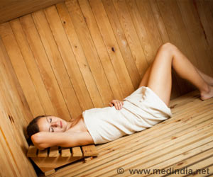 Sauna Bathing Improves Cardiovascular Health and Increases Longevity