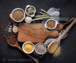 Millets Reduce the Risk of Cardiovascular Diseases