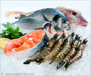 Mercury in Seafood Does Not Appear To Increase the Risk of Dementia: Study