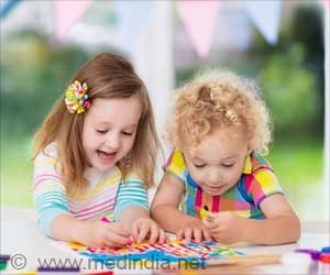Even Toddlers Care What Others Think: Study