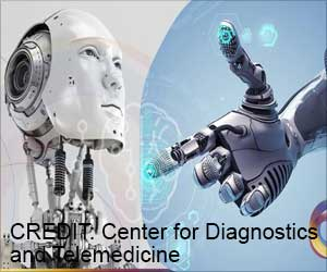 Platform for Self-Testing of AI Medical Services