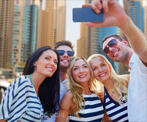 Most of the Selfies Posted Online are Uploaded By Women