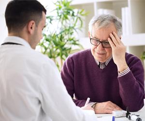 Weaker Older Adults Have Longer Hospital Stays