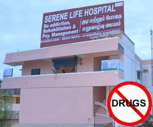 Drug Rehabilitation Gives Life a Chance