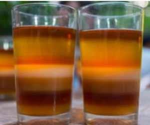 Seven-color Tea: A Hot Attraction in Bangladesh