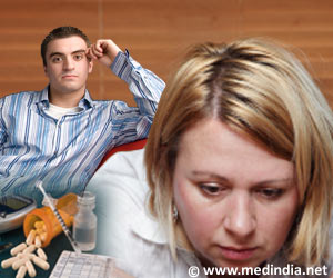Risk of Divorce Influenced by Illnesses