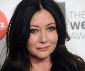 Shannen Doherty Reveals Breast Cancer Diagnosis, Sues Former Business Manager