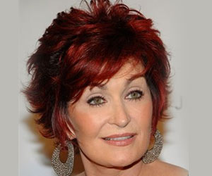 'Cancer Survivor' Sharon Osbourne and Daughter Had a Cake Fight for Cancer