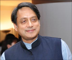 AIIMS Doctors Say Shashi Tharoor Now Stable