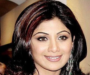 Bollywood Actress Shilpa Shetty Pens Book On Diet And Nutrition