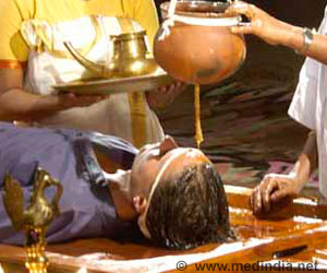 October 28 Observed as National Ayurveda Day