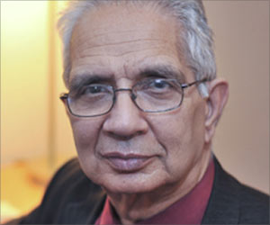 Indian-Origin Doctor Shiv Pande Awarded Honorary Fellowship By Leading British University