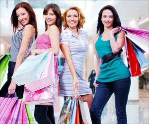 Using Mobile Phones While Shopping may Lead to Unplanned Purchases