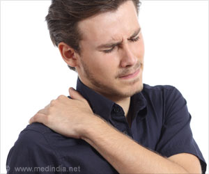 Shoulder Joint Pain may Indicate Risk of Cardiovascular Disease