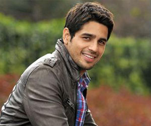 Actor Sidharth Malhotra to Raise Diabetes Awareness