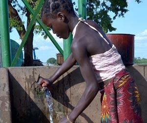 Simple Water Test can Prevent Crippling Deformities