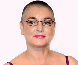 Depression Treatment for Sinead O'Connor