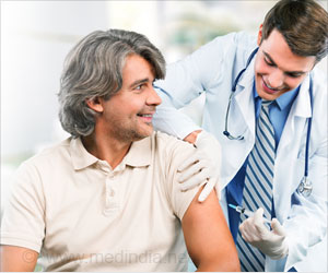Positive Mood Can Make Flu Vaccine More Effective