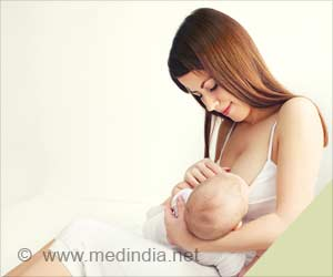 Breastfeeding for 6 Months or More can Reduce Risk of Diabetes by Half