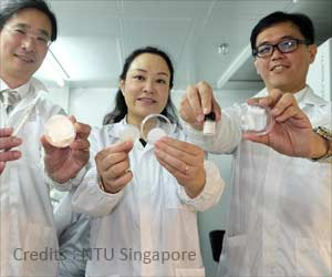 Gel Patch Improves Wound Healing and Reduces Scarring