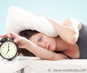 Thirty Minutes Sleep Deprivation on Weekdays may Trigger Diabetes