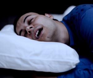 Is Sleep Apnea Linked to Floppy Eyelids?