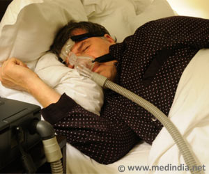 Sleep Apnea Tied to Higher Levels of Alzheimer's Biomarker in Brain