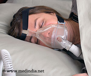 Sleep Apnea Causes Irregularity in Blood Pressure