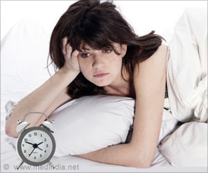 Lack of Sleep may Increase Risk of Depression Among Arthritis Patients