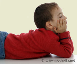 Sleep-Related Breathing Problems In Children