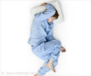 Risk Of Heart Diseases Increases With Poor Quality And Quantity Of Sleep
