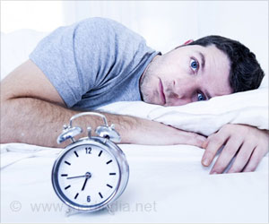Sleep Deprivation May Increase the Risk of Diabetes