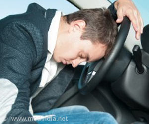 Researchers Developing A System That Can Help In Detecting Drivers Falling Asleep Behind the Wheel