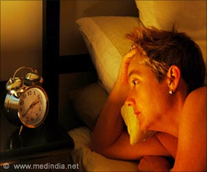 Excessive Surfing on Social Media Websites May Impact Sleep Patterns