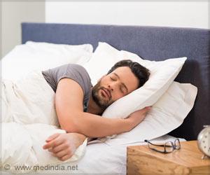 Sleeping Helps Refresh Brain To Store More Information, Memories