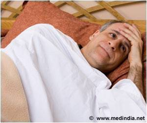 Cognitive Behavioral Therapy Helps Older People With Insomnia