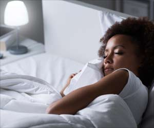 Sleep Loss Linked to Negativity