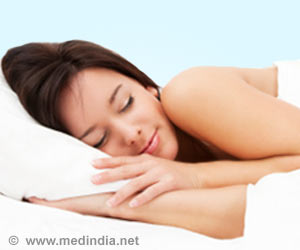 Good Night�s Sleep Reduces Number of Sick Leaves