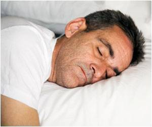 Study Links Sleep Disorder to Brain Disease